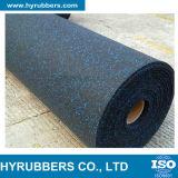 Figura di gomma riciclata della pavimentazione/mattonelle/interruttore di sicurezza/rullo per ginnastica