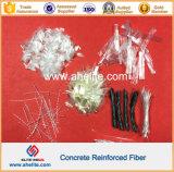 Моноволокно Microfiber Fibrillated Microfiber Forta-Ferro Macrofiber PP полипропилена