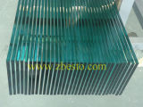 Frameless 주문품 명확하거나 투명한 Tempered 박판으로 만들어진 유리 닫집 장