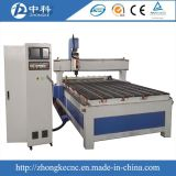 Máquina de grabado de madera superventas del CNC del modelo linear