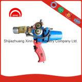 Traction de machine de jet de fil de jet ou type thermique mitrailleuse de poussée de jet d'arc