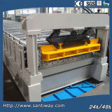 Machine de formage de carreaux Chromadec