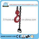 Shuangge Hsh-E 0.75トンの上昇のレバーのブロック