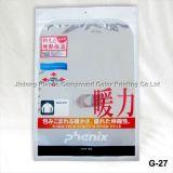 Verpakkende Zak van de Kleding van Jimo Jinlong OPP van Qingdao de Plastic, het Zwempak van het Ondergoed/Masker/de Zak van de Sok