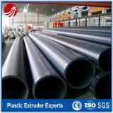 Tubo del tubo del LDPE del HDPE del PE del diámetro grande para la venta de la fabricación