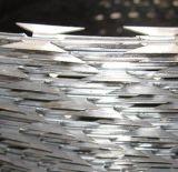 直接供給かみそりの有刺鉄線中国製