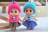 Мягкие взаимодействующие миниые игрушки кукол младенца для девушок и мальчиков