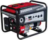 De Generators van de Benzine van het Type van Fusinda 2kw (FB2500) voor de Levering van de Macht van het Huis