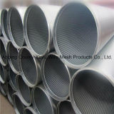 V Wire Spiral Screen Tube