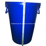 PlastikInjection Bucket Mold mit 15L (MELEE MOULD -2)
