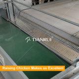 Kooi van de Braadkip van het Vlees van het Type van Tianrui de Automatische H van Qingdao Voor Verkoop