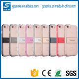 Caixa transparente do telefone de Caseology para a borda de Samsung S7/S7