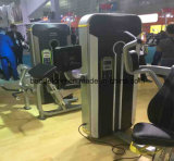 適性の体操装置の情報通の外転筋のAdductor適性機械