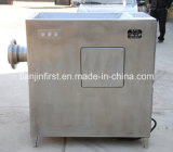 Machine industrielle de hache-viande de viande/hachoir congelé
