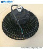 100W alta iluminación de la bahía LED con Philips/Nichia LED y el programa piloto de Meanwell