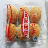 Máquina de empacotamento Multi- automática cheia do fluxo do pão da fileira