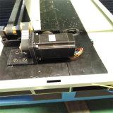 Máquina 1325 do cortador do laser com a tabela de funcionamento da lâmina