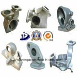 Отливки точности с отливкой металла стальной отливки