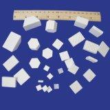 Вкладыш керамики Lagging шкива глинозема износоустойчивый для предохранения от ссадины