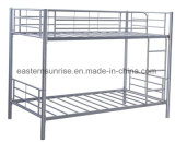 금속 강한 군사 학교 공장 Bedromm 강철 가구 2인용 침대