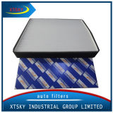Filtro de ar da cabine da alta qualidade de China para KIA 97133-2e210