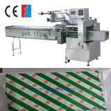 Машина упаковки подушки бумаги сандвича качества Китая автоматическая