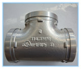 Couplings y Fittings Grooved para Fire Protection