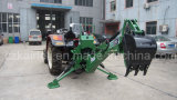 CE Approved Tractor Pto Shaft Fixed Boom Backhoe