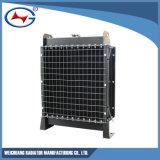 SD4105D-CD: 디젤 엔진을%s 물 알루미늄 방열기