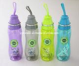 Самая лучшая продавая бутылка питьевой воды нового высокого качества одностеночная пластичная