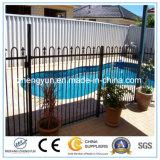 Metall kundenspezifische Swimmingpool-Zaun-Pfosten-Schutzkappe