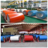 0.13mm-2.0mm SGCC Sgch Steel Products / Prepainted Galvanized Steel Coil / PPGI Metal Steel