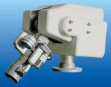 Automatischer Target-Seeking Wasserwerfer-feuerlöschendes System