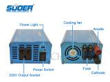 C.C. 12V de Suoer 1000W ao inversor da potência solar da C.A. 220V (SFE-1000A)