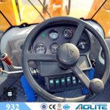 Затяжелитель колеса сада Aolite, малое Payloader сделанное в фабрике Китая