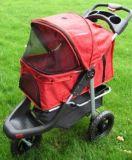 Животная прогулочная коляска/прогулочная коляска любимчика/автомобиль любимчика