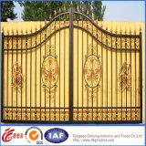 Puerta decorativa de la alta calidad del estilo real