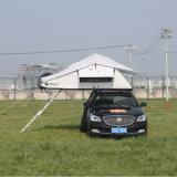 4WD fuori dalla tenda piegante della parte superiore del tetto dell'automobile di famiglia della tenda di Roor dell'automobile della strada