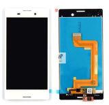 Visualizzazione del telefono cellule/del Mobile per il Aqua del SONY Xepria M4 con l'Assemblea del convertitore analogico/digitale di tocco