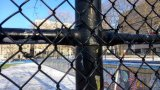 PET überzogene Kettenlink-Zaun-Panels