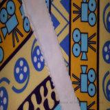 Tessuto del poliestere/panno morbido polare/Superfinefiber/velluto dello Spandex/Flannelette/velluto elastico lavorato a maglia