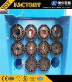 1/4 Plooiende Machine van de Slang van de Macht van '' ~2 '' P52 Uniflex Originele Fin Hydraulische voor Verkoop
