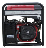 WS Single Phase 2.5kw Gasoline Generator Set mit Senci Copper 100% Wire Alternator
