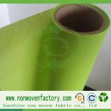 Nonwoven de polipropileno para geotextil industrial