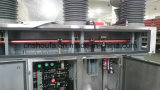 Disjuntor de alta tensão ao ar livre do vácuo da série de Zw32-33kv