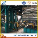 Productos de acero galvanizados del material de construcción para la hoja del material para techos
