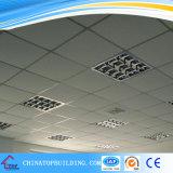 Het boete Gespleten Standaard Minerale Systeem van de Raad van het Plafond van de Vezel Armstrong