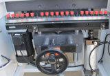Máquina de perfuração de três fileiras para fabricação de madeira para fazer gabinete