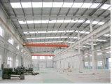 Camera prefabbricata della struttura d'acciaio per l'ufficio di affari (pH-82)