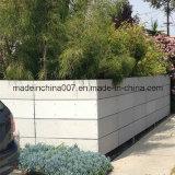 Поверхность high-density доски цемента волокна Polished на внешняя стена 8mm, рынок 12mm Дания